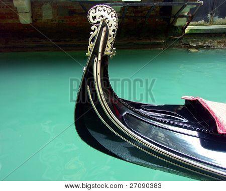 Gondola's Curves
