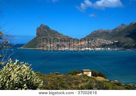 Hout Bay, Table Mountain National Park, South Africa