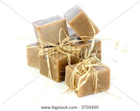 Nontoxic Handmade Soap Bars