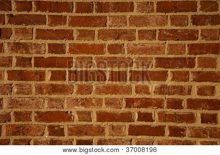 Brown Brick