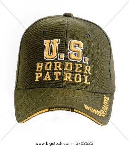 Us Border Patrol Ha