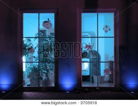 Terrace Doors
