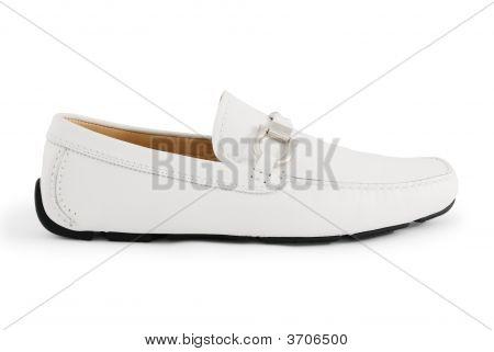 White Moccasin