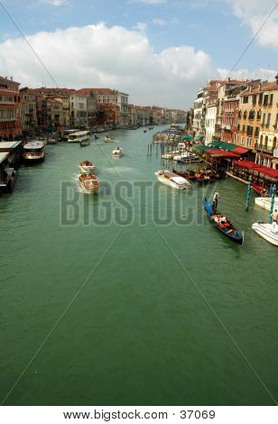 Grand Cannel