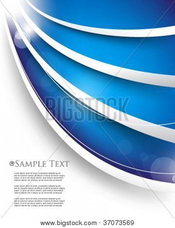 eps10 vector abstract template background