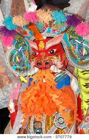 Hungry Ghost Festival