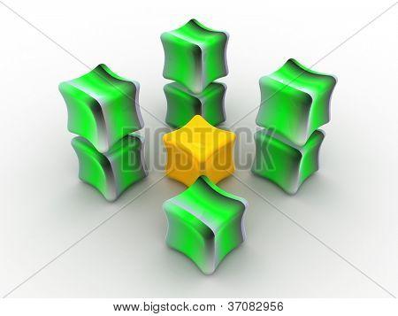 box. 3d