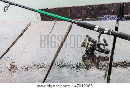 Fishing Stick