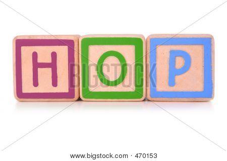 Hop Blocks