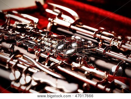 Oboe and English Horn