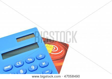 calculating the expenses