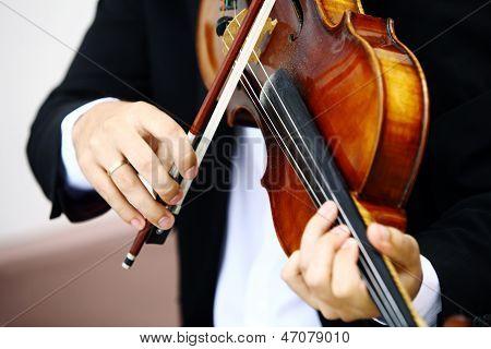 Viola spielen