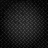 stock photo of grating  - Realistic and Detailed Vector Metal Grate Background - JPG