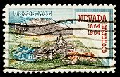 Nevada 1964