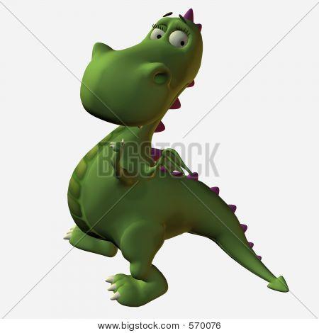 Toonimal Dragon