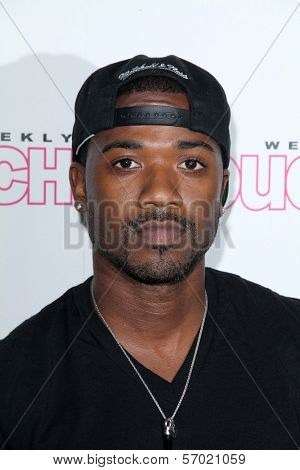 Ray J at InTouch Weekly's Idols & Icons 4th Annual Celebration, Sunset Tower Hotel, West Hollywood, CA. 08-28-11