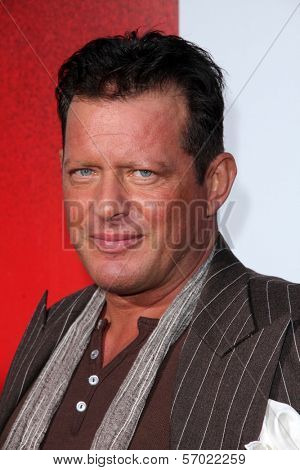 Costas Mandylor at the