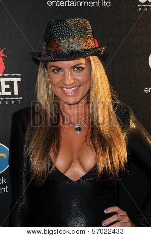 Bridgetta Tomarchio at the