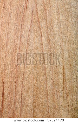 Laminated Maple Wood Varnished
