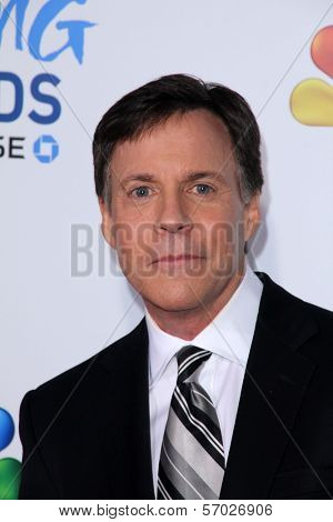 Bob Costas at the 2011 American Giving Awards, Dorothy Chandler Pavilion, Los Angeles, CA 12-09-11