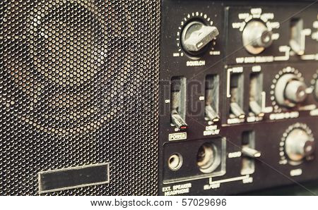 Am Radio Receiver