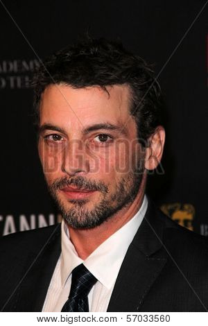 Skeet Ulrich at the BAFTA Los Angeles 2011 Britannia Awards, Beverly Hilton Hotel, Beverly Hills, CA 11-30-11