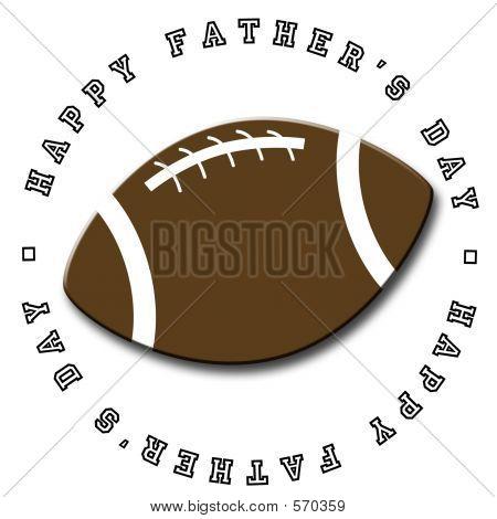 FathersDayFootball