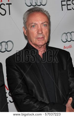 Udo Kier at the 2011 AFI Fest Special Screening of