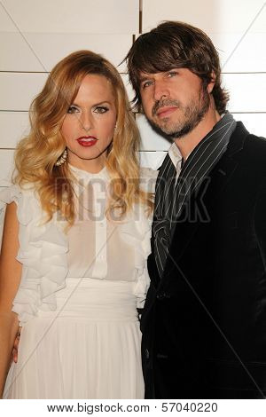 Rachel Zoe, Rodger Berman at Rodeo Drive Walk Of Style Honoring Iman And Missoni, Rodeo Drive, Beverly Hills, CA 10-23-11