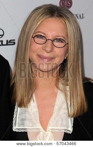 Barbara Streisand at the Cedars-Sinai Board Of Governors Honor Barbra Streisand, Beverly Hilton Hotel, Beverly Hills, CA 11-08-11
