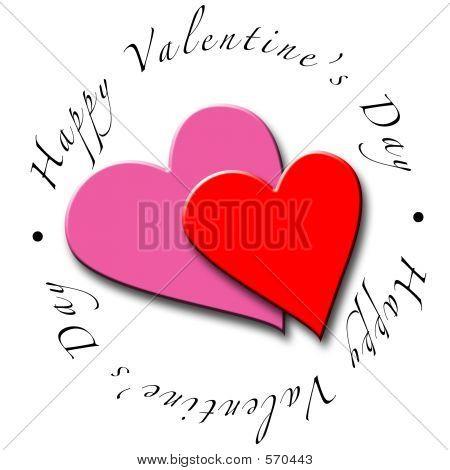 Valentineillustration