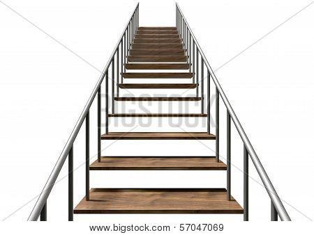 Staircase Upward