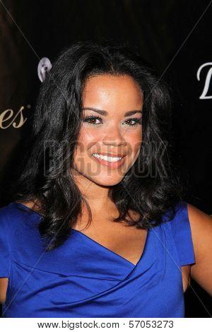 Kimberley Locke at the 36th Annual Gracie Awards Gala, Beverly Hilton Hotel, Beverly Hills, CA. 05-24-11