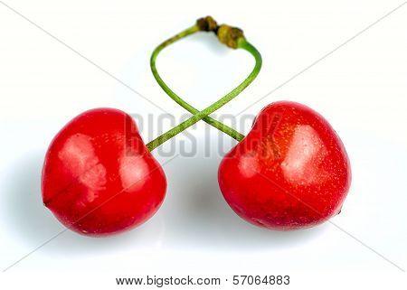 Cross Cherries