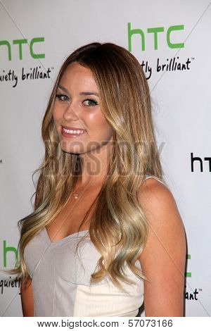 Lauren Conrad at the HTC Status Social, Paramount Studios, Hollywood, CA. 07-19-11