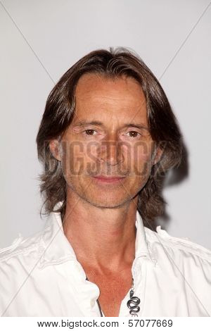 Robert Carlyle at the Disney ABC Summer Press Tour, Beverly Hilton, Beverly Hills, CA. 08-07-11