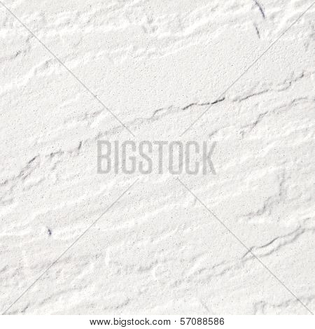 White modern wall background