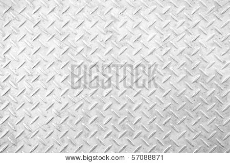 pattern style of steel floor for background poster