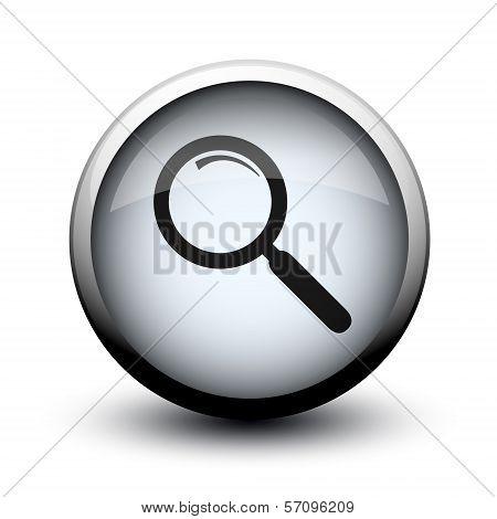Button Loupe 2D
