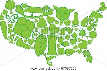Eco Doodles United States