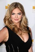 LOS ANGELES - JAN 14:  Kate Upton at the 50th Anniversary Of Sports Illustrated Swimsuit Issue at Do