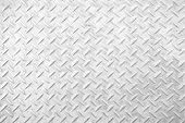 stock photo of diamond  - pattern style of steel floor for background and texture - JPG