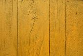 stock photo of wainscoting  - old wood plank background vintage wooden texture - JPG
