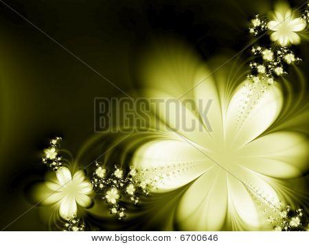 Garland Of Flowers
