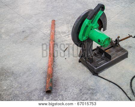 Electrical Saw