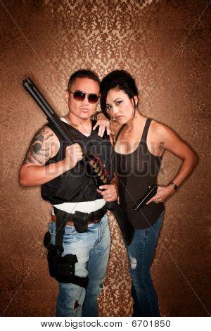 Undercover Cops Or Criminals