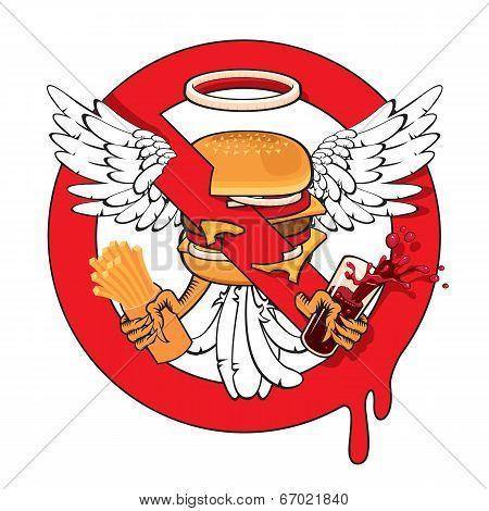 Cheeseburger ban