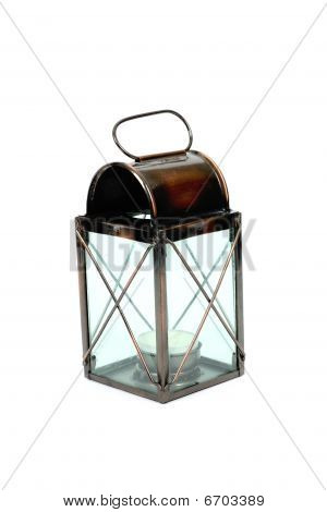 The Candle Lantern
