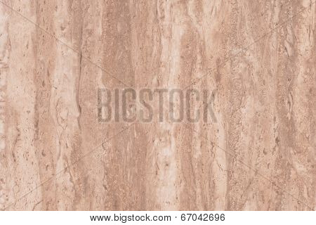 Light Brown Stone Texture Background With Copyspace