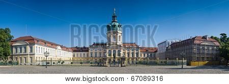 Schloss Charlottenburg Palace, Berlin